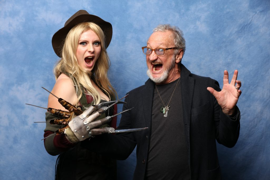 Robert Englund Tattoo Archive 038