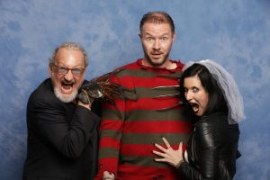 Robert Englund Tattoo Archive 057