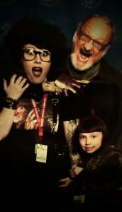 Robert Englund Tattoo Archive 076