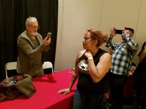 Robert Englund Tattoo Archive 081