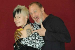 Robert Englund Tattoo Archive 137