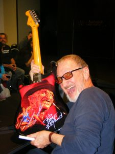 Robert Englund Tattoo Archive 216