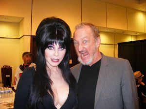 Robert Englund Tattoo Archive 321