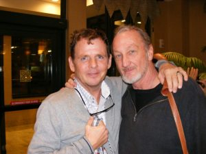 Robert Englund Tattoo Archive 389