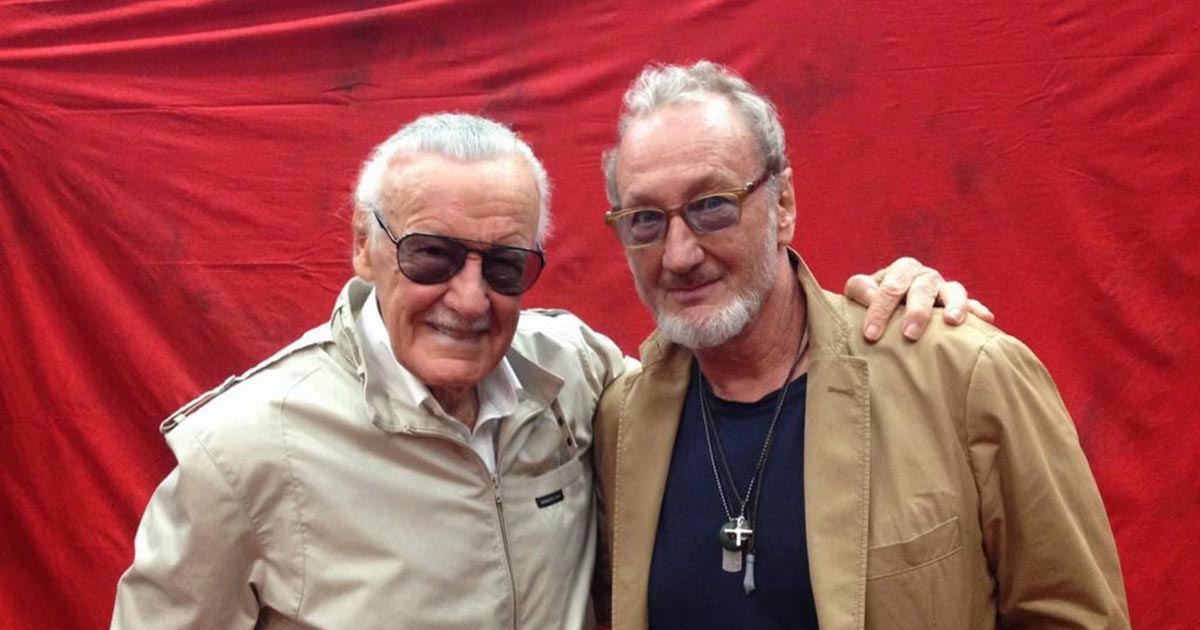 List of Upcoming Appearances - Meet Robert Englund in the ...