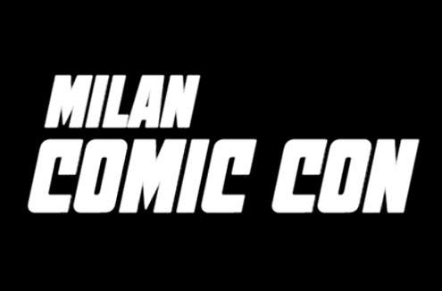 Milan Comic Con, Milan, Italy