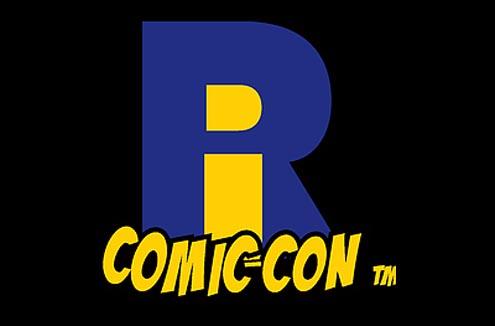 Rhode Island Comic Con, Providence, RI