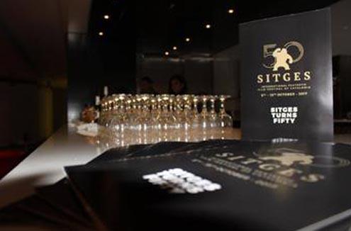 Robert Englund Sitges Film Fest