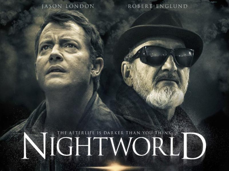 Nightworld Movie