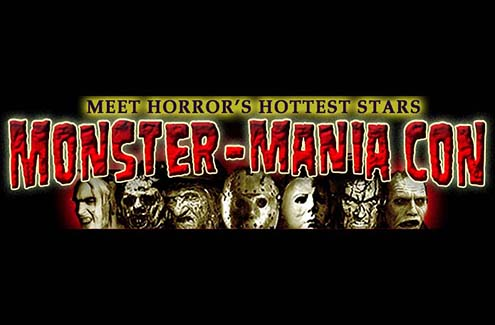 Monster-Mania Cherry Hill, NJ Aug 17 – 19