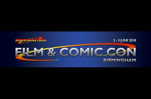 Collectormania 25 Birmingham, UK June 2 & 3