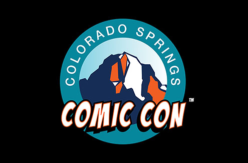 Colorado Comic Con