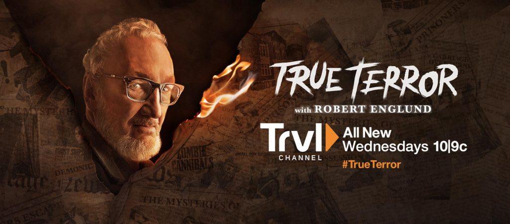 True Terror TRVL