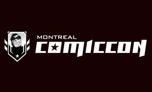 Montreal Comicon